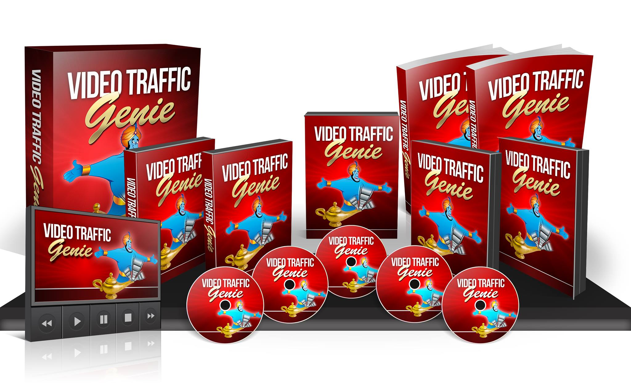 Joshua Zamora – Video Traffic Genie